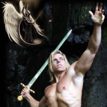 Total Warrior