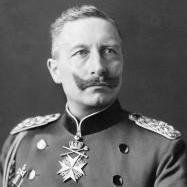 Вильгельм II Гогенцолерн
