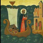 Olav the Saint