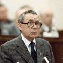 Товарищ Семён Мемесович